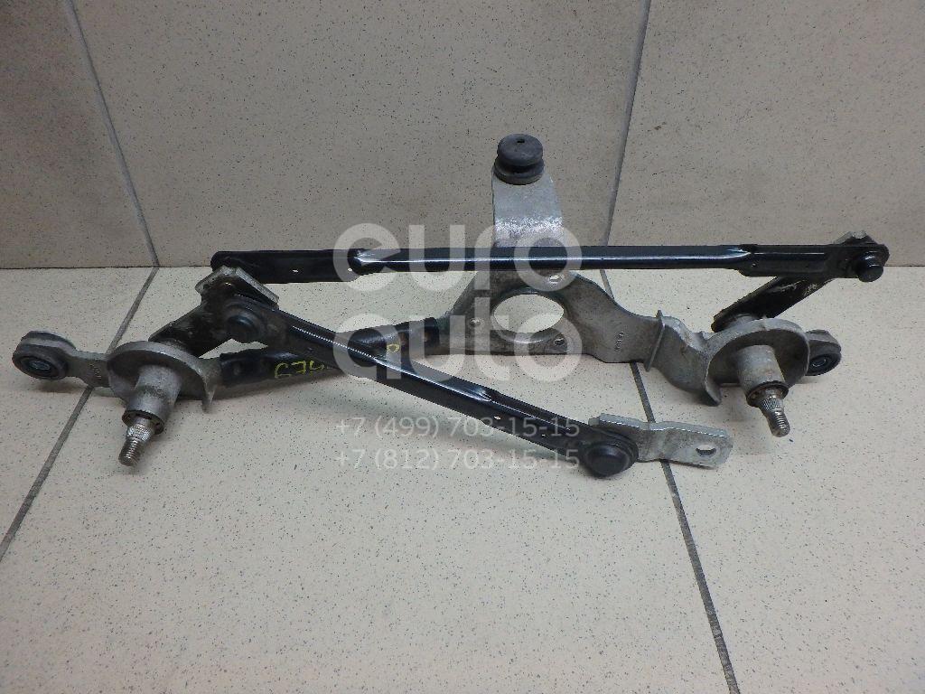 Купить Трапеция стеклоочистителей Hyundai i30 2012-; (98120A5000)