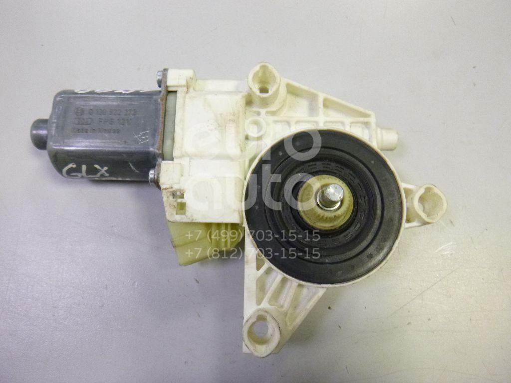 Моторчик стеклоподъемника Mercedes Benz GL-Class X164 2006-2012; (2518200842)  - купить со скидкой