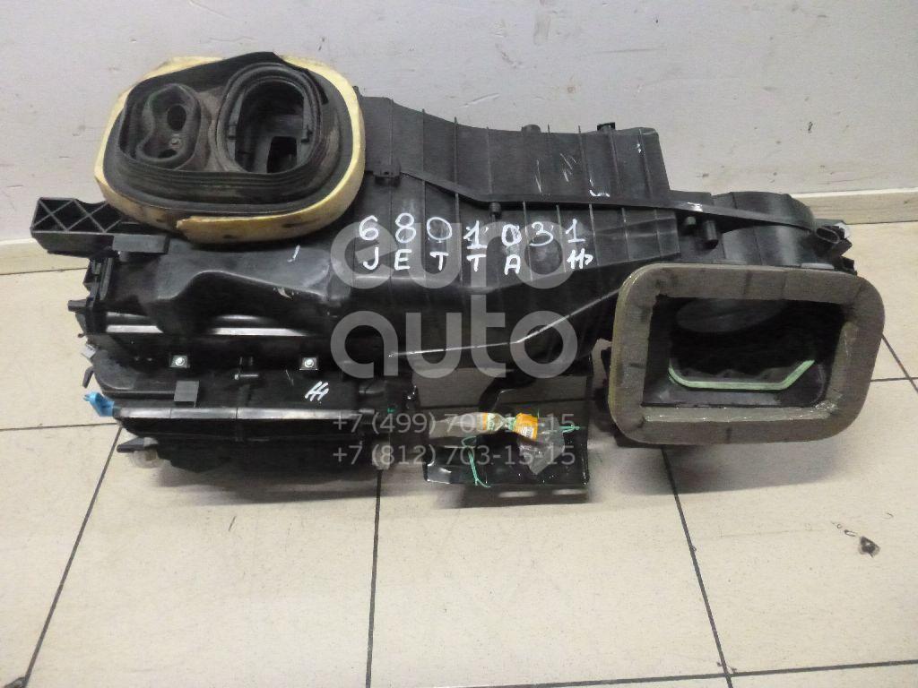 Купить Корпус отопителя VW Jetta 2011-; (1K1820007C)