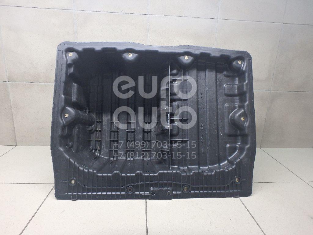 Контейнер в багажник BMW 3-серия E90/E91 2005-2012; (51717120020)