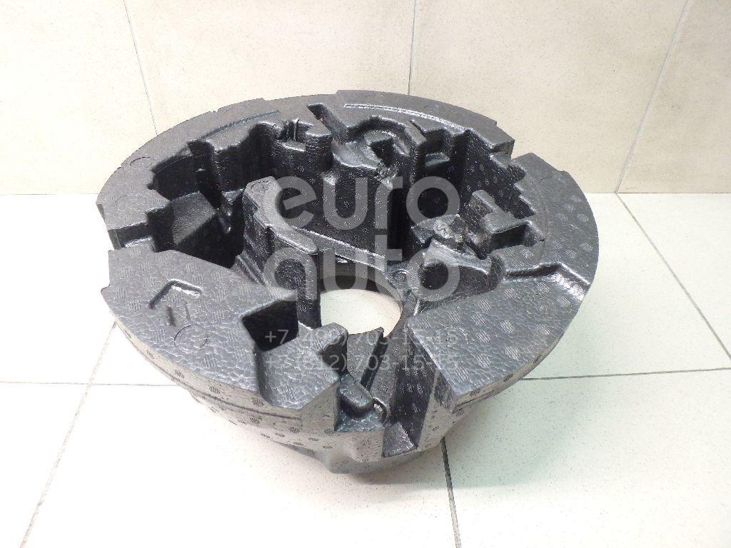 Купить Ящик для инструментов Skoda Octavia (A7) 2013-; (5E0012115E)
