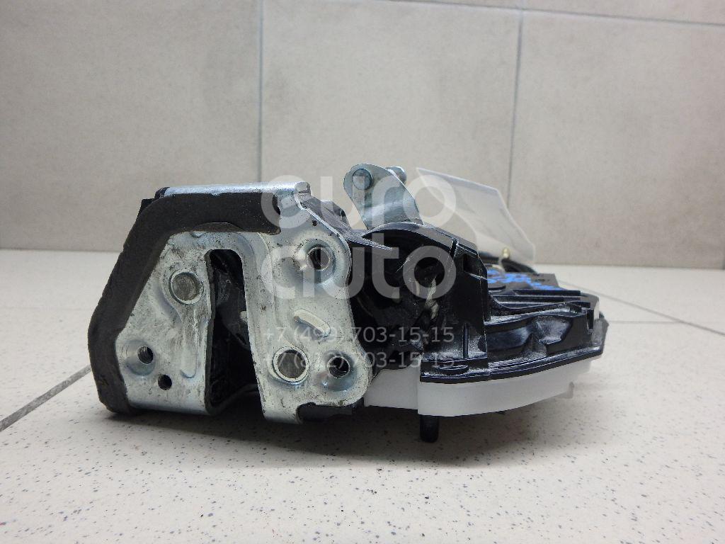 Купить Замок двери задней правой Toyota Corolla E18 2013-; (6905002390)