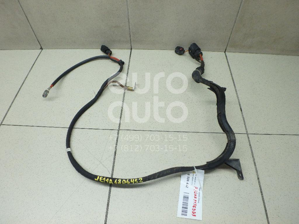 Купить Проводка (коса) VW Jetta 2011-; (5CU971111)