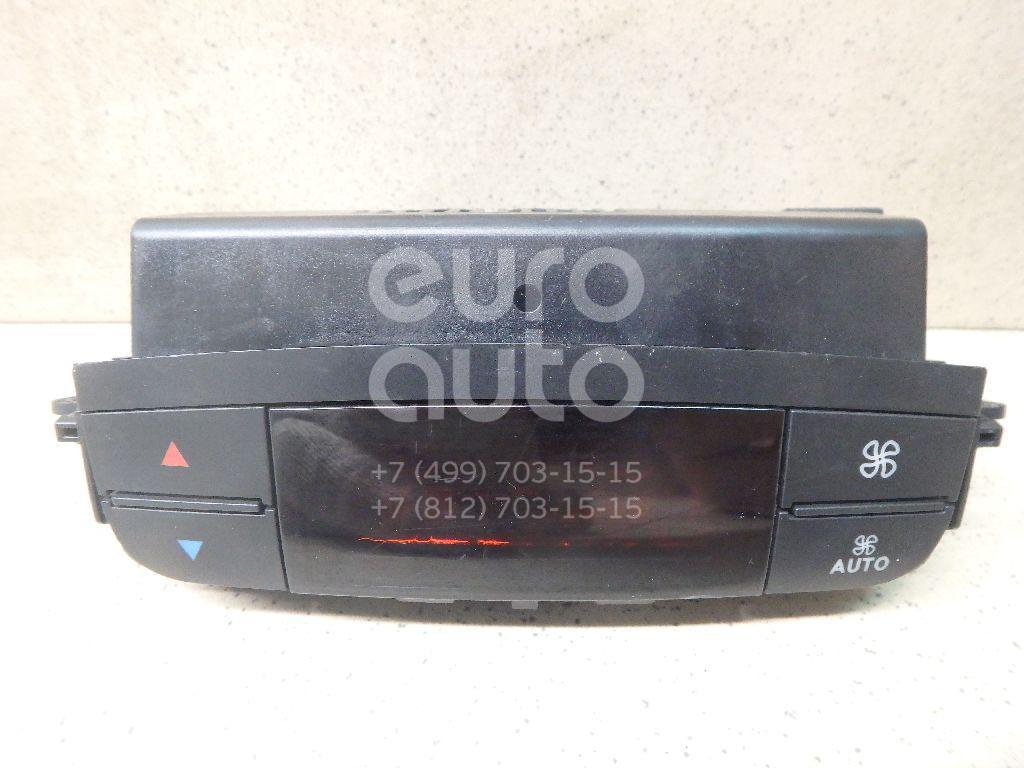 Блок управления отопителем Mercedes Benz Vito/Viano-(639) 2003-2014; (63983006007C45)  - купить со скидкой