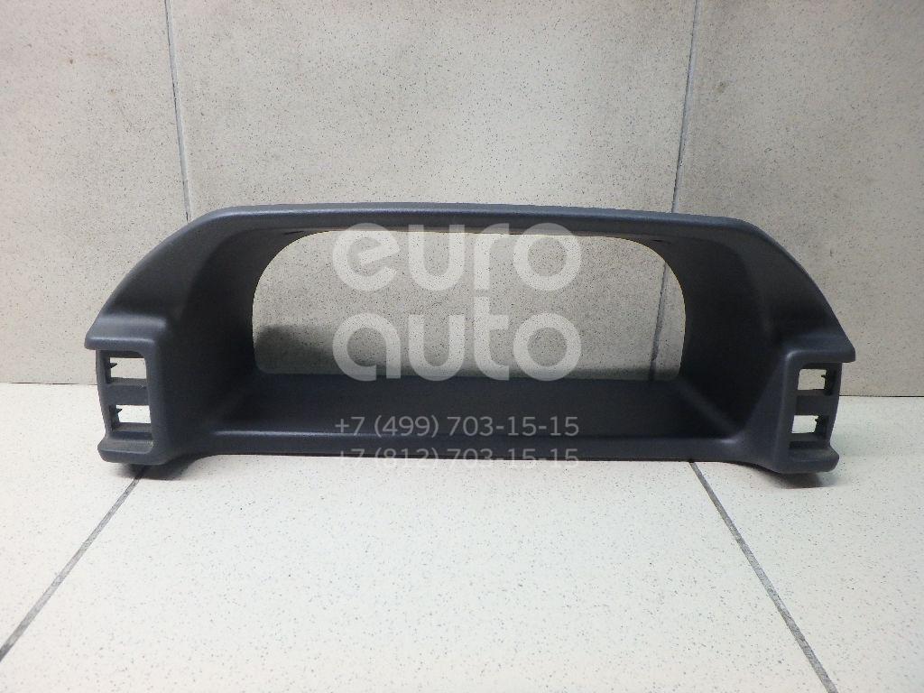 Купить Накладка декоративная Land Rover Freelander 1998-2006; (AWR4272LNF)