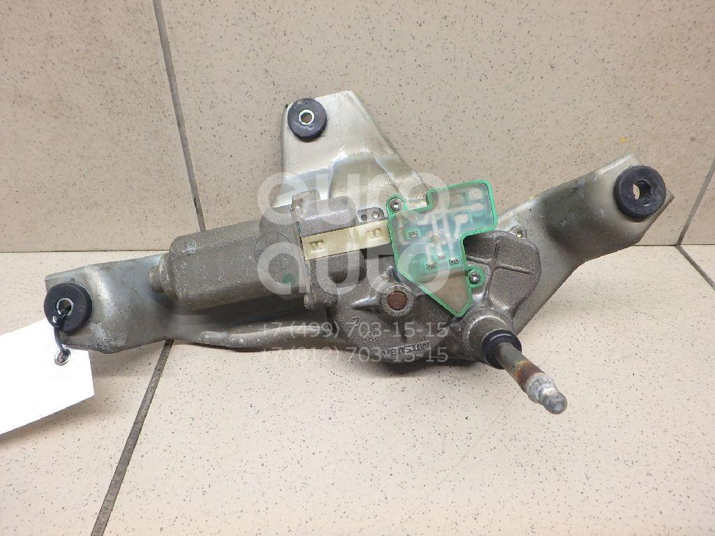 Купить Моторчик стеклоочистителя задний Mitsubishi Outlander XL (CW) 2006-2012; (8253A011)