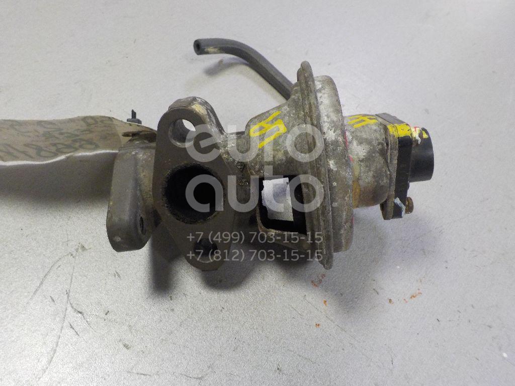 клапан рециркуляции выхлопных газов mazda bt-50