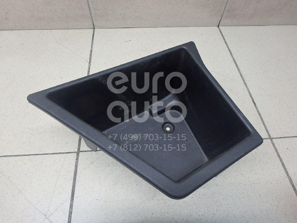 Купить Ящик для инструментов Peugeot 4008 2012-; (1607971480)