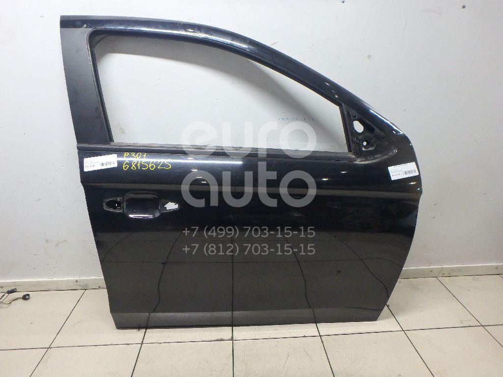 Купить Дверь передняя правая Peugeot 301 2013-; (9675195080)