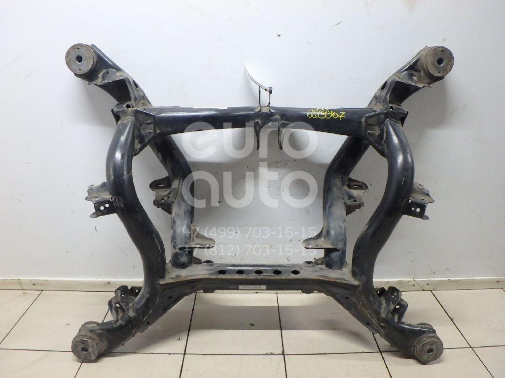 Купить Балка задняя VW Touareg 2010-; (7P6599030D)
