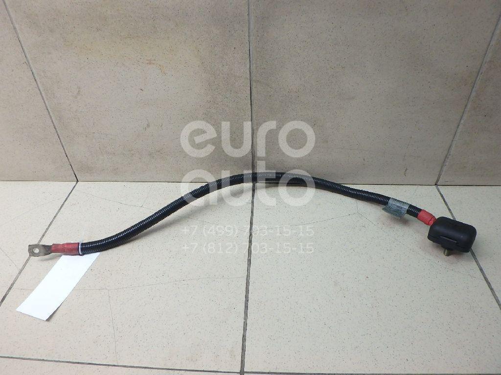 Купить Провод стартера BMW X5 E53 2000-2007; (12427791352)