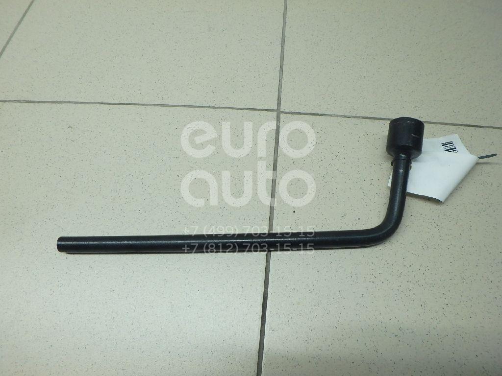 Купить Ключ баллонный Lexus RX 300/330/350/400h 2003-2009; (0915048010)