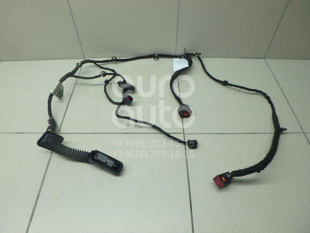 Проводка (коса) Opel Mokka 2012-; (95246527)  - купить со скидкой
