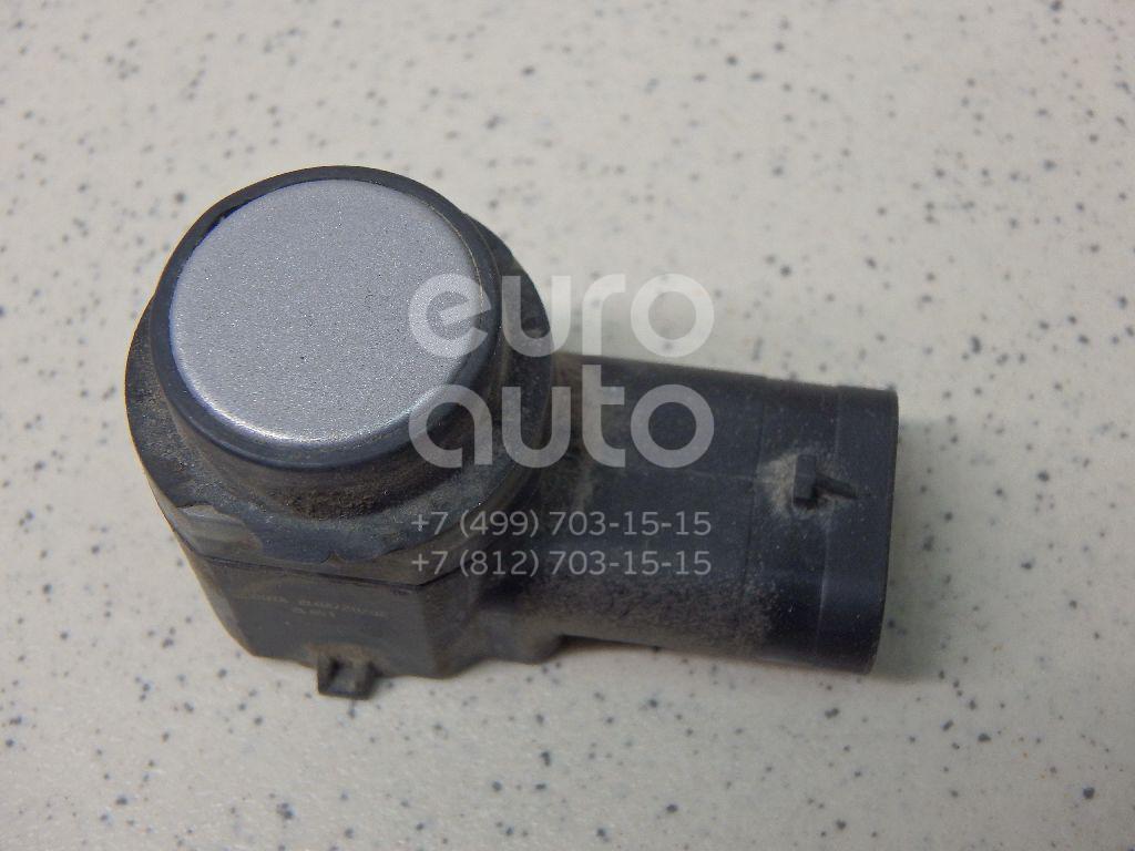 Купить Датчик парковки Ford Focus III 2011-; (CJ5T15K859AAW)