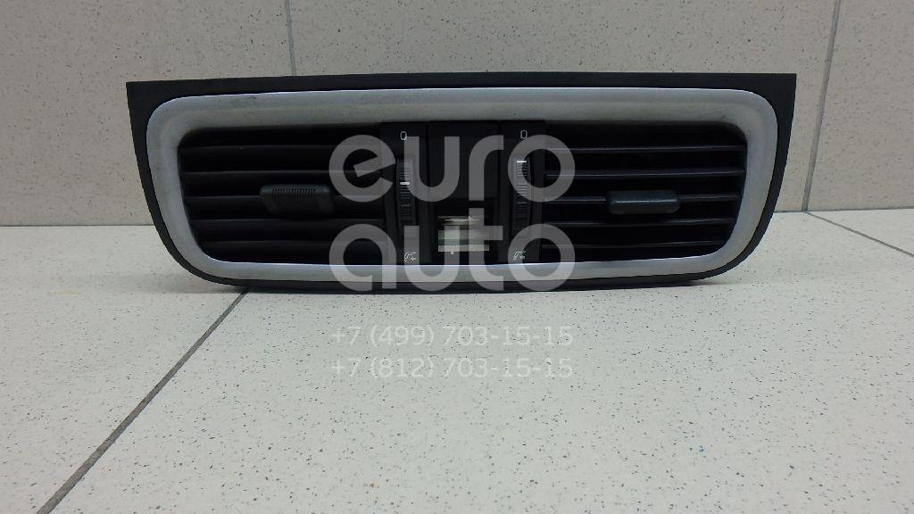 Купить Дефлектор воздушный Skoda Fabia 2007-2015; (5J0820951)