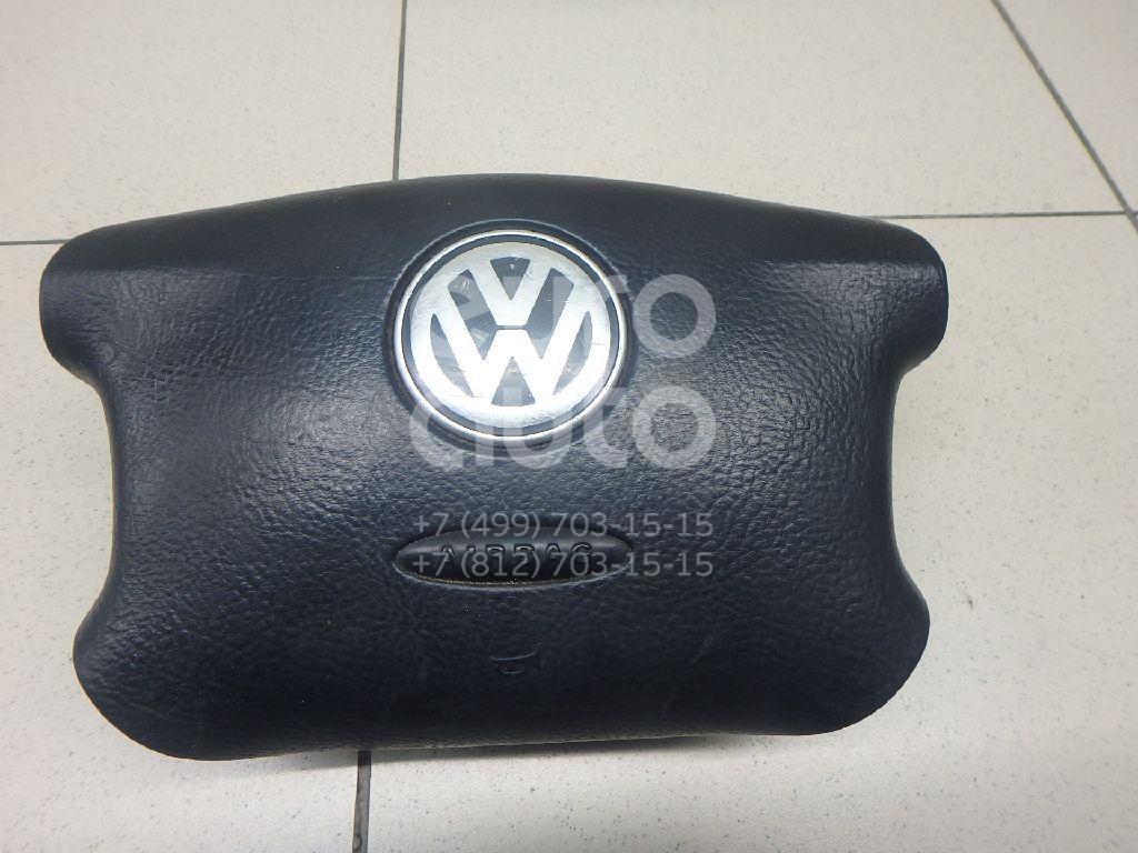 Купить Подушка безопасности в рулевое колесо VW Sharan 2000-2004; (3B0880201BL)