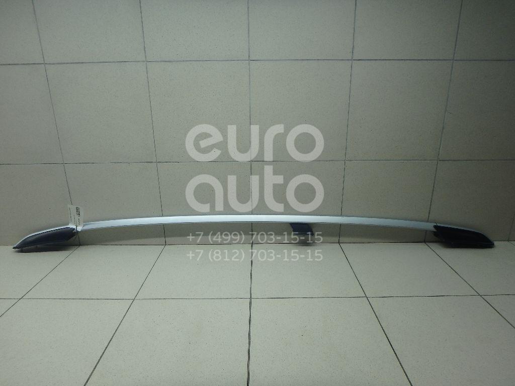 Купить Рейлинг левый (планка на крышу) Chevrolet Lacetti 2003-2013; (96617677)