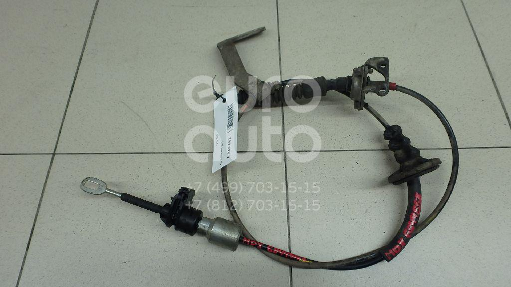 Трос КПП Acura MDX 2007-2013; (54315STXA82)