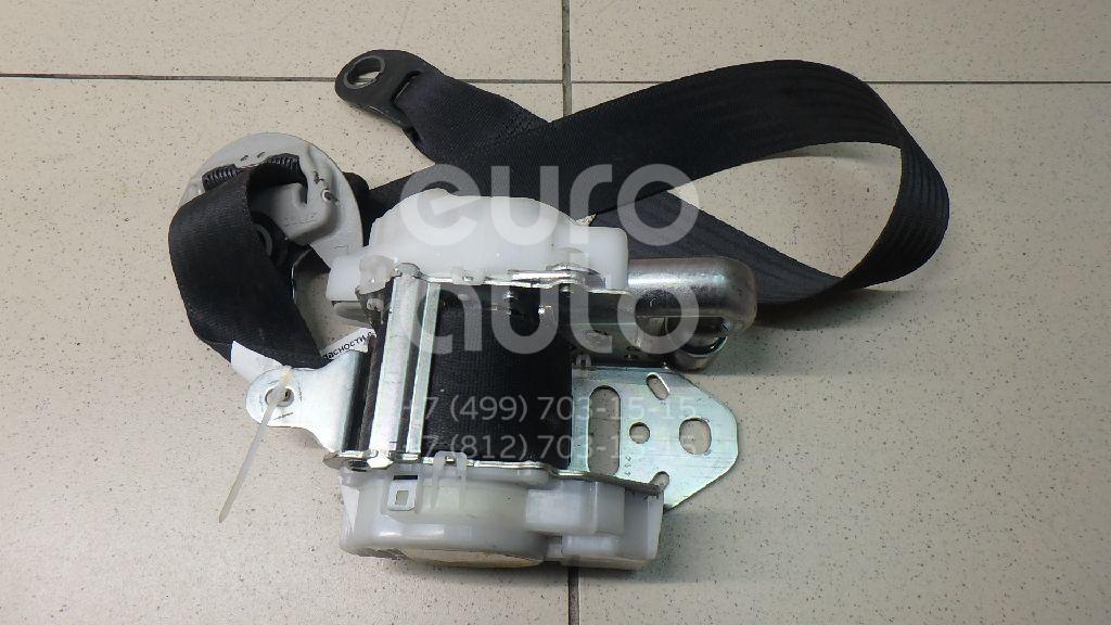 Ремень безопасности с пиропатроном Lexus IS 250/350 2005-2013; (7322053130C3)