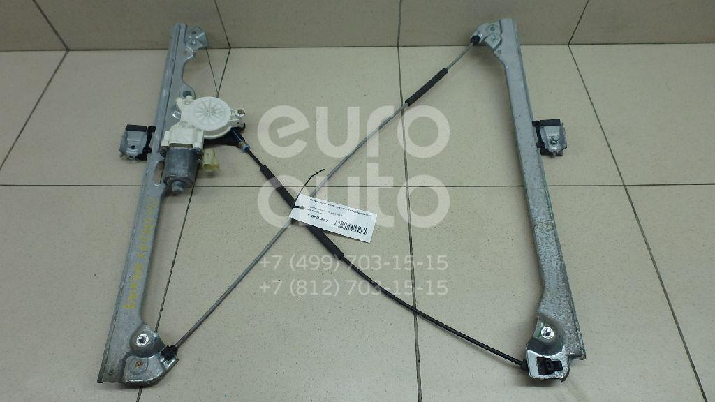 Купить Стеклоподъемник электр. передний правый Cadillac Escalade III 2006-2014; (20945139)