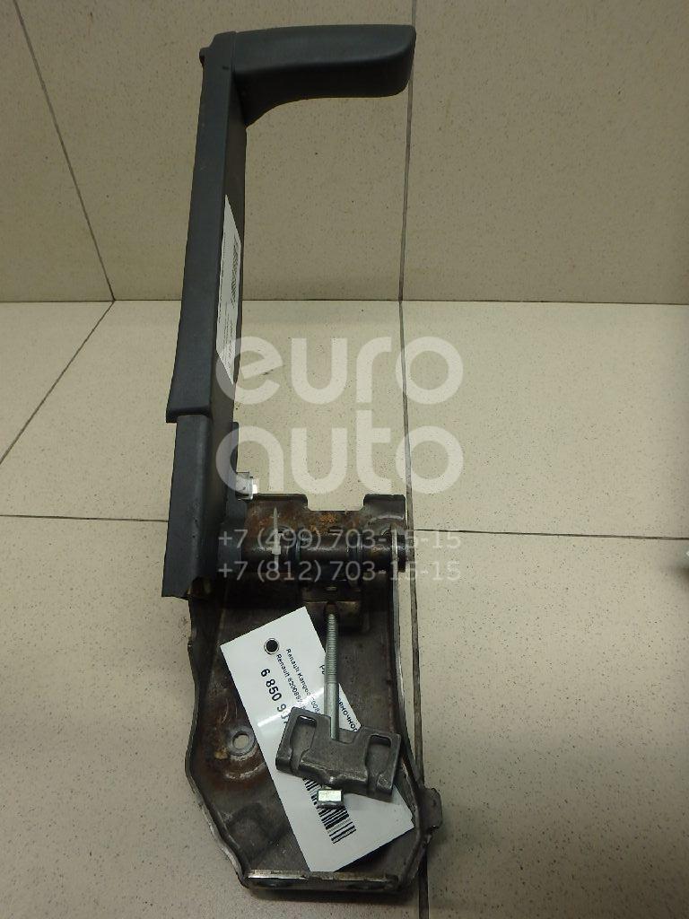 Рычаг стояночного тормоза Renault Kangoo 2008-; (8200892484)  - купить со скидкой