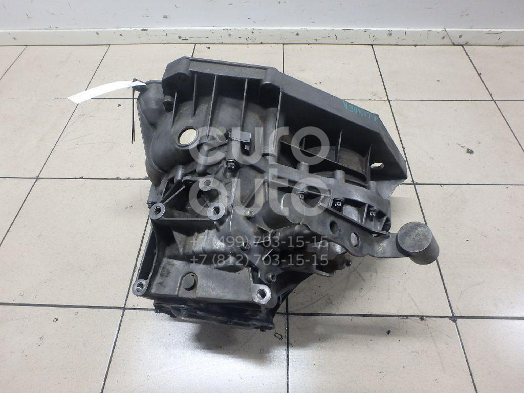 Купить МКПП (механическая коробка переключения передач) Land Rover Freelander 1998-2006; (TRC103580E)
