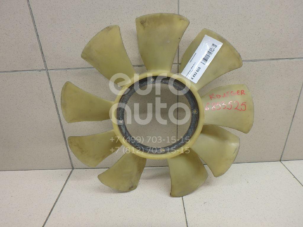 Купить Крыльчатка Ford Ranger 2006-2012; (5031510)