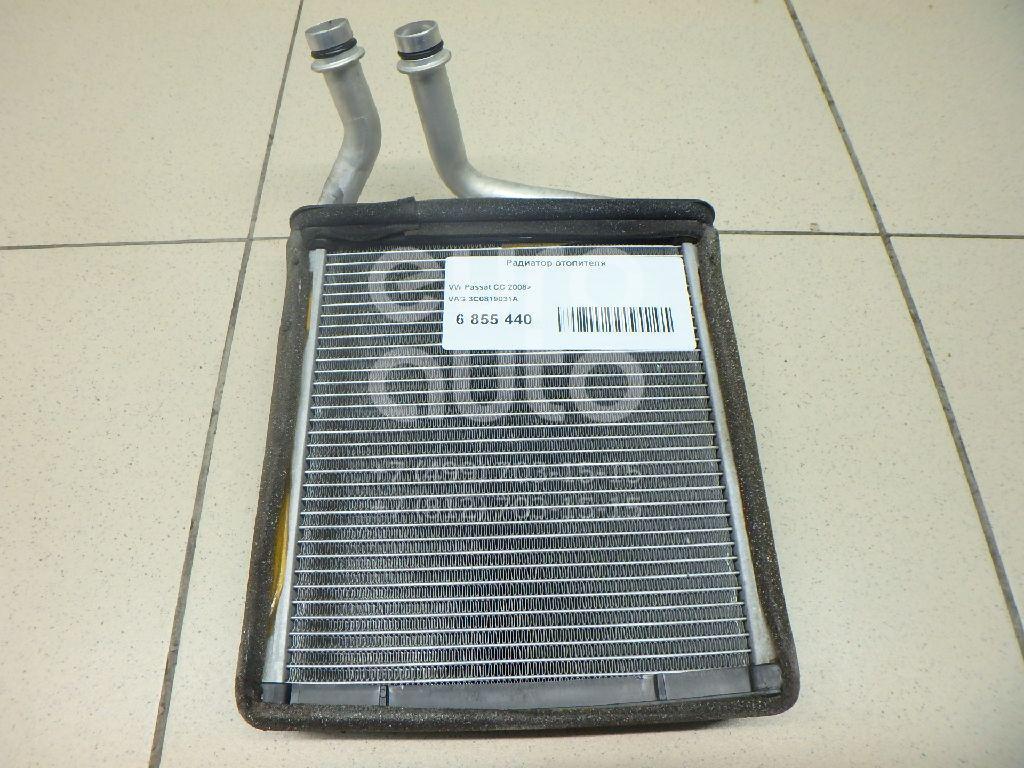 Купить Радиатор отопителя VW Passat CC 2008-; (3C0819031A)