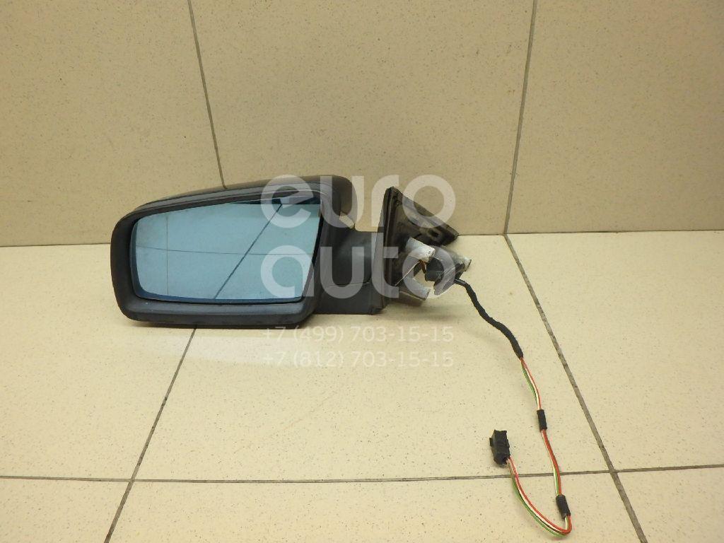 Купить Зеркало левое электрическое BMW 5-серия E60/E61 2003-2009; (51167189487)