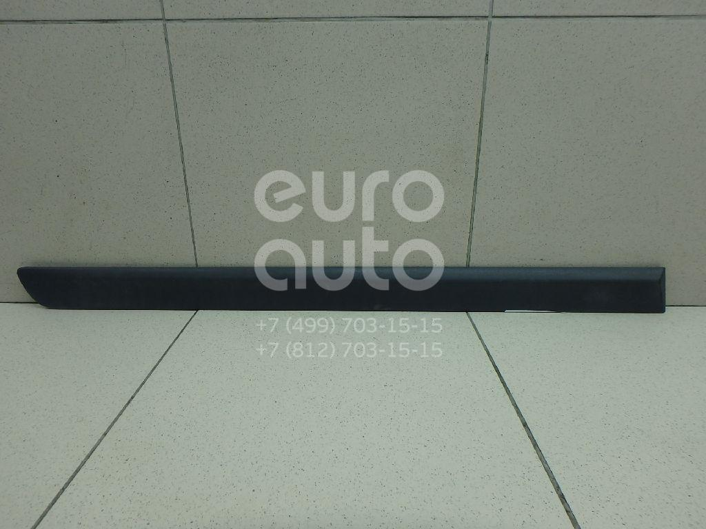 Купить Молдинг задней правой двери Volvo V70 2001-2006; (9187735)