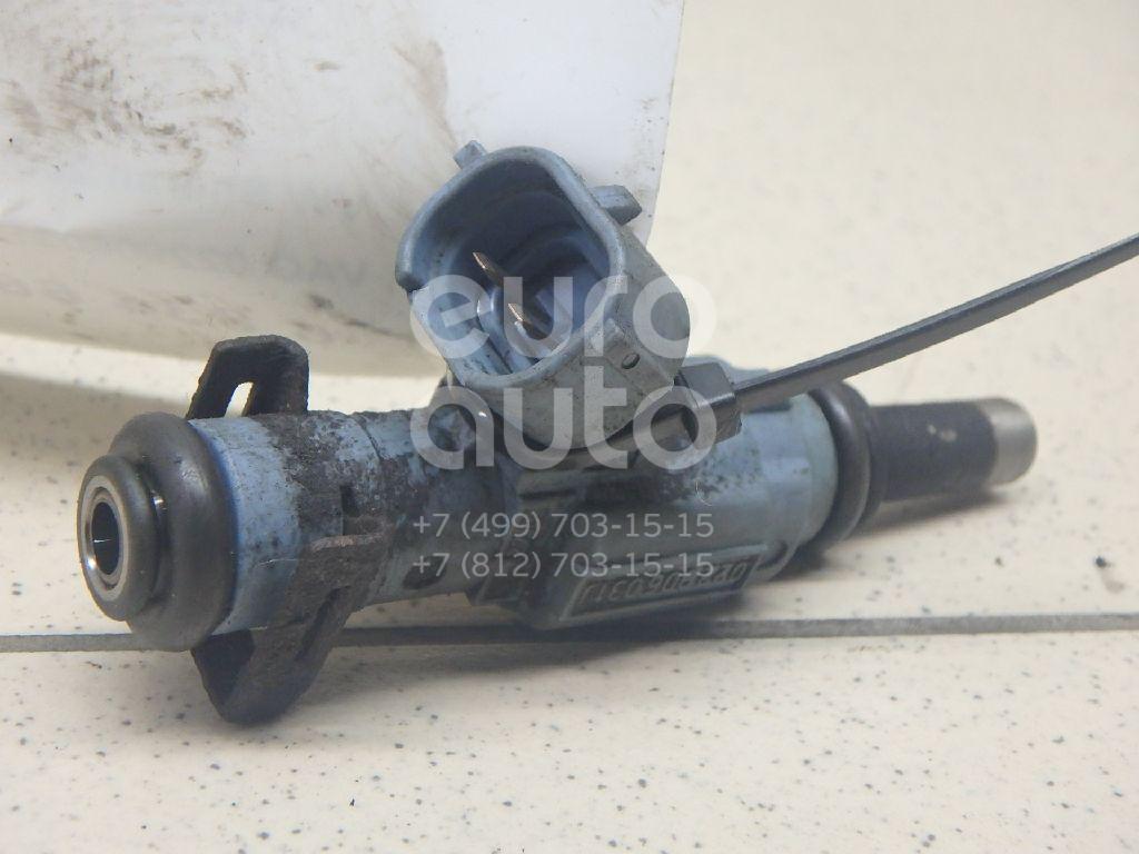 Купить Форсунка инжекторная электрическая VW Sharan 2000-2004; (022906031J)