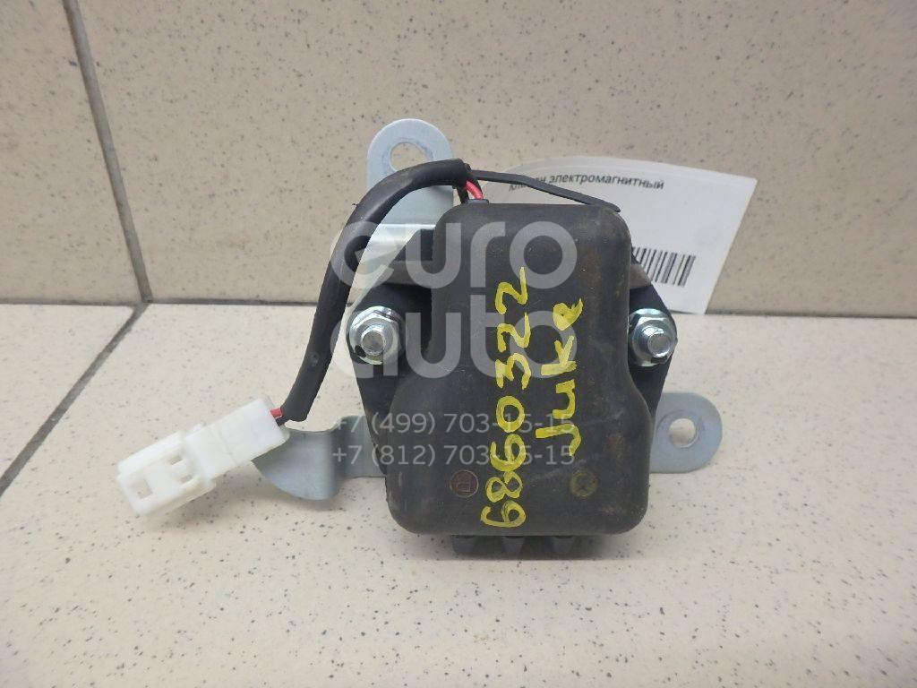 Купить Клапан электромагнитный Nissan Juke (F15) 2011-; (284L4BV80A)