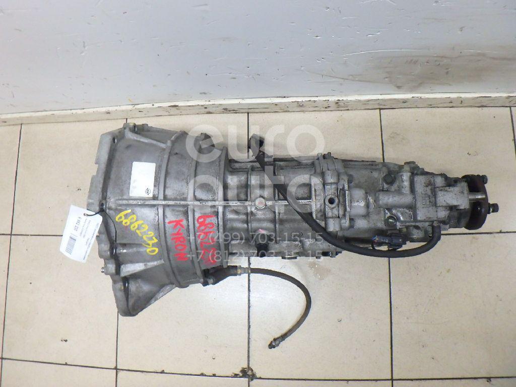 Купить МКПП (механическая коробка переключения передач) Ssang Yong Kyron 2005-2015; (3102009005)