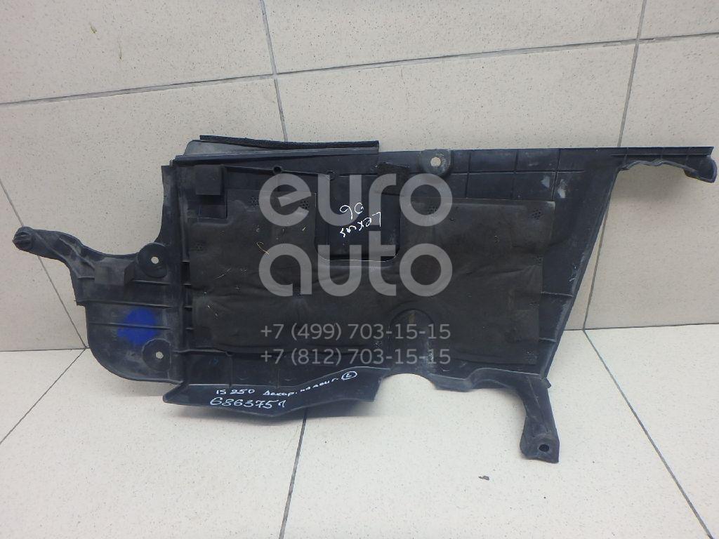 Накладка декоративная Lexus IS 250/350 2005-2013; (5379653010)  - купить со скидкой