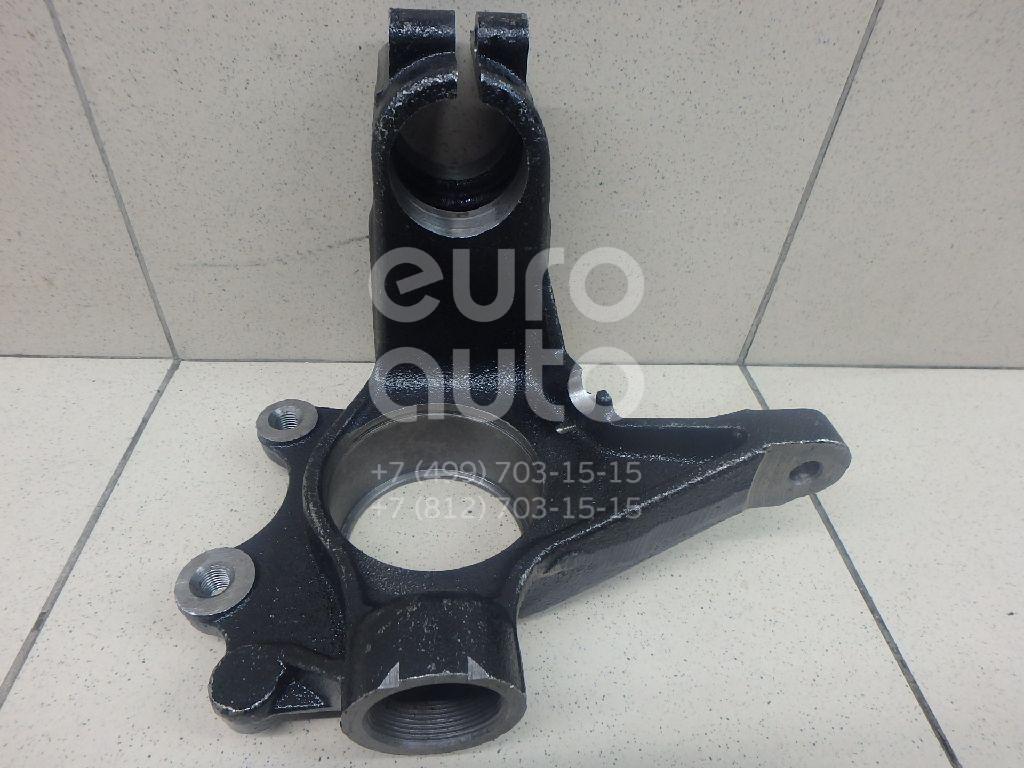 Купить Кулак поворотный передний правый Peugeot 406 1995-1999; (P1526)