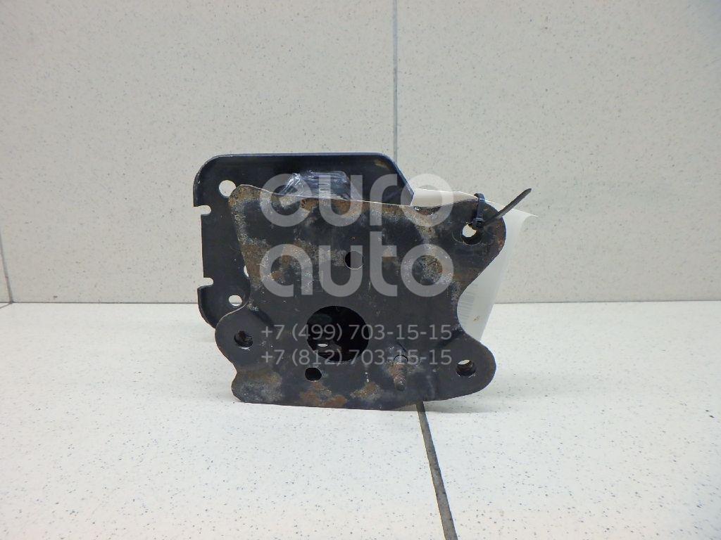 Купить Кронштейн усилителя заднего бампера правый Toyota RAV 4 2013-; (5201542011)