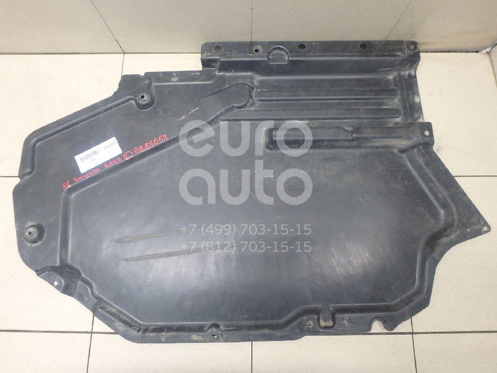 Купить Защита антигравийная BMW X6 E71 2008-2014; (51757158405)