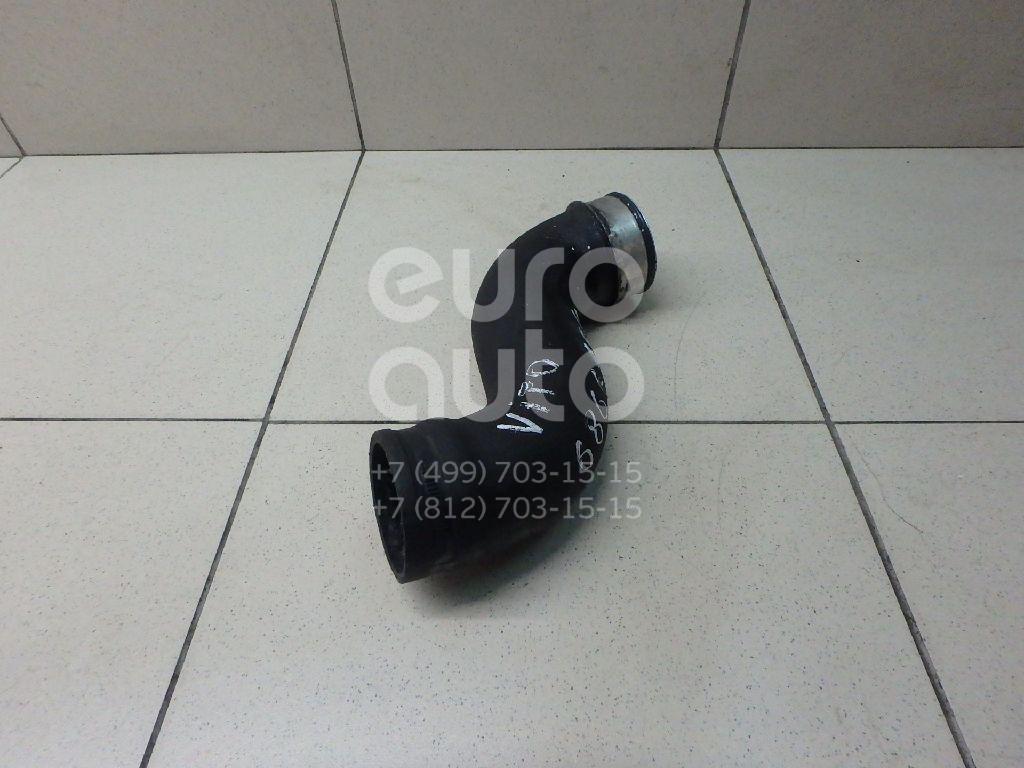 Купить Патрубок интеркулера Mercedes Benz Vito/Viano-(639) 2003-2014; (6395280982)
