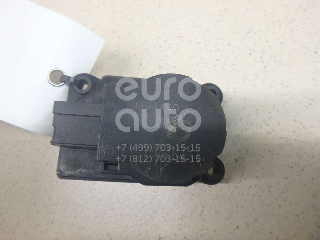 Купить Моторчик заслонки отопителя Opel Astra J 2010-; (13276240)