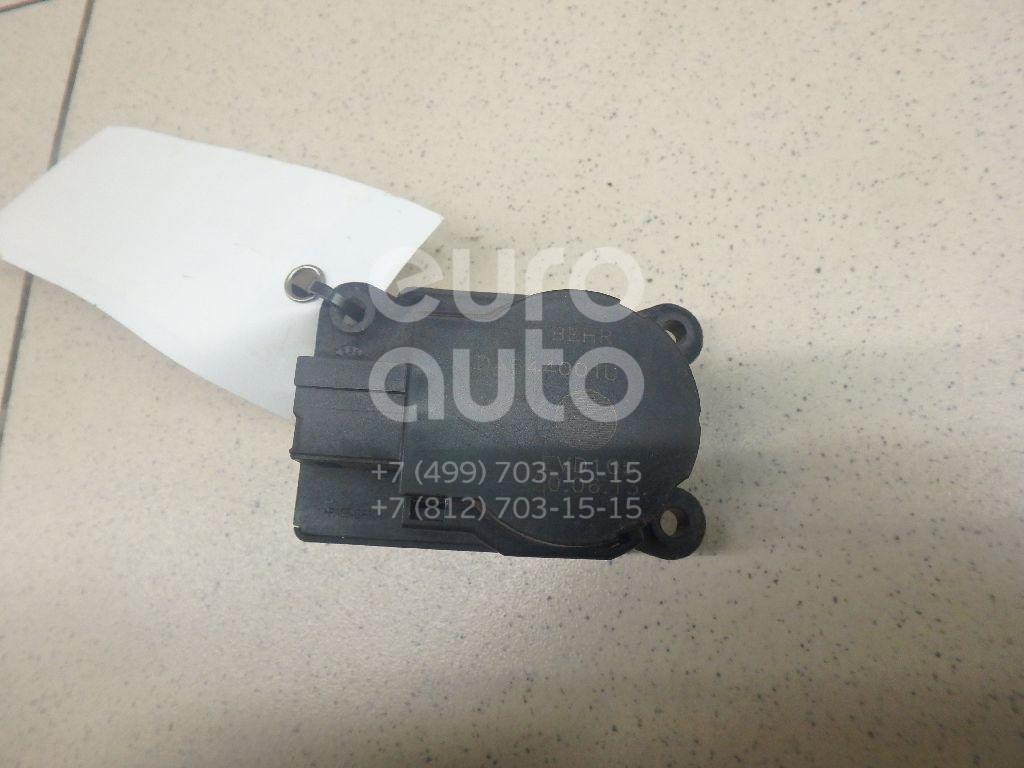 Моторчик заслонки отопителя Opel Astra J 2010-; (13276240)  - купить со скидкой