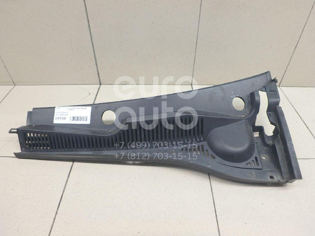 Купить Решетка стеклооч. (планка под лобовое стекло) Suzuki SX4 2006-2013; (7234080J105PK)