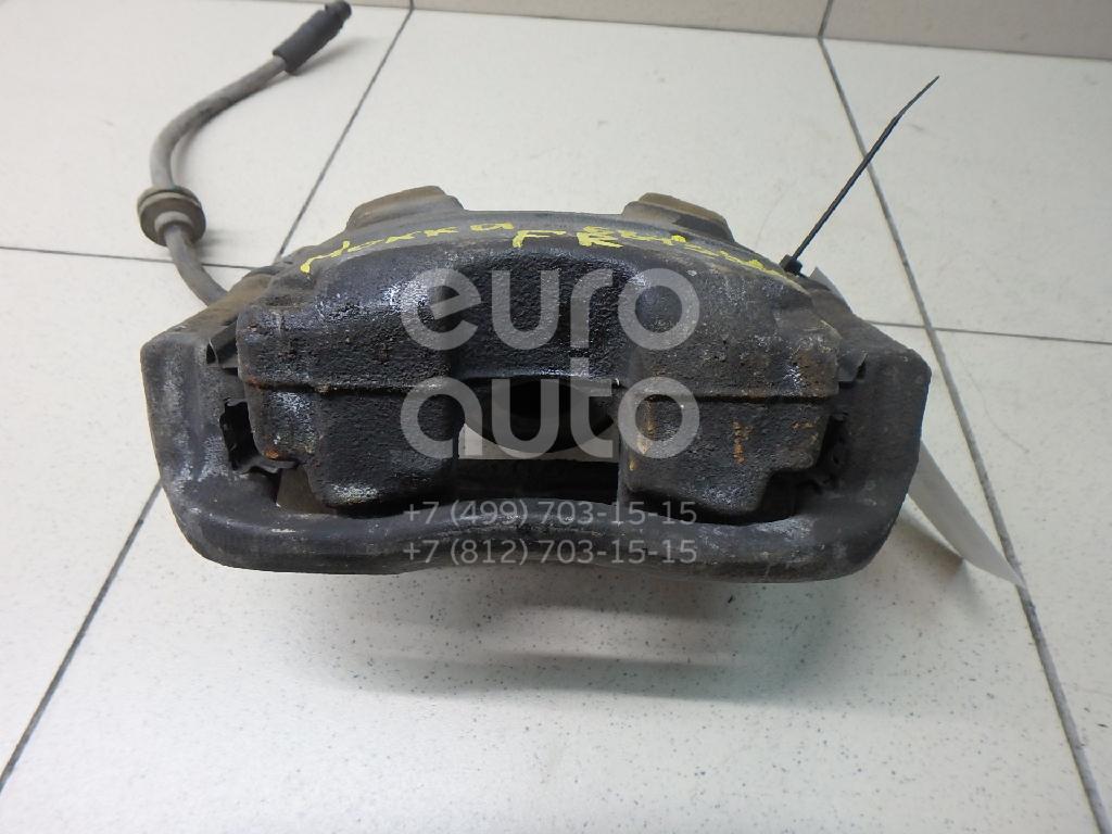 Купить Суппорт передний правый Opel Mokka 2012-; (13301227)