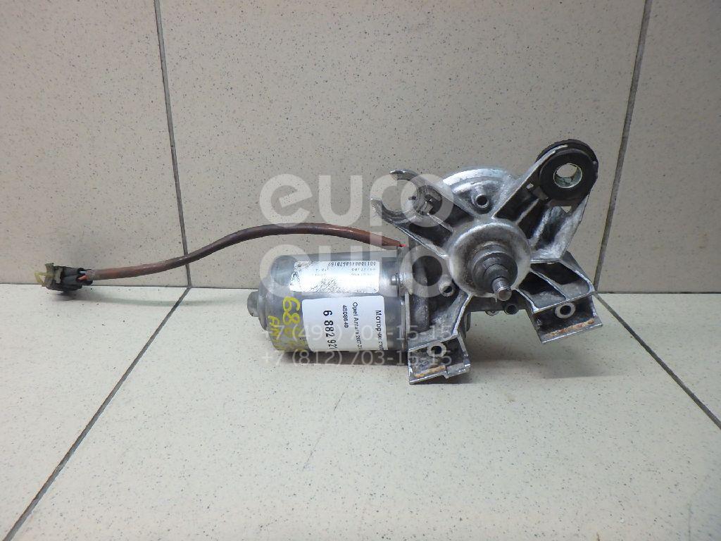 Купить Моторчик стеклоочистителя передний Opel Antara 2007-2015; (4808640)