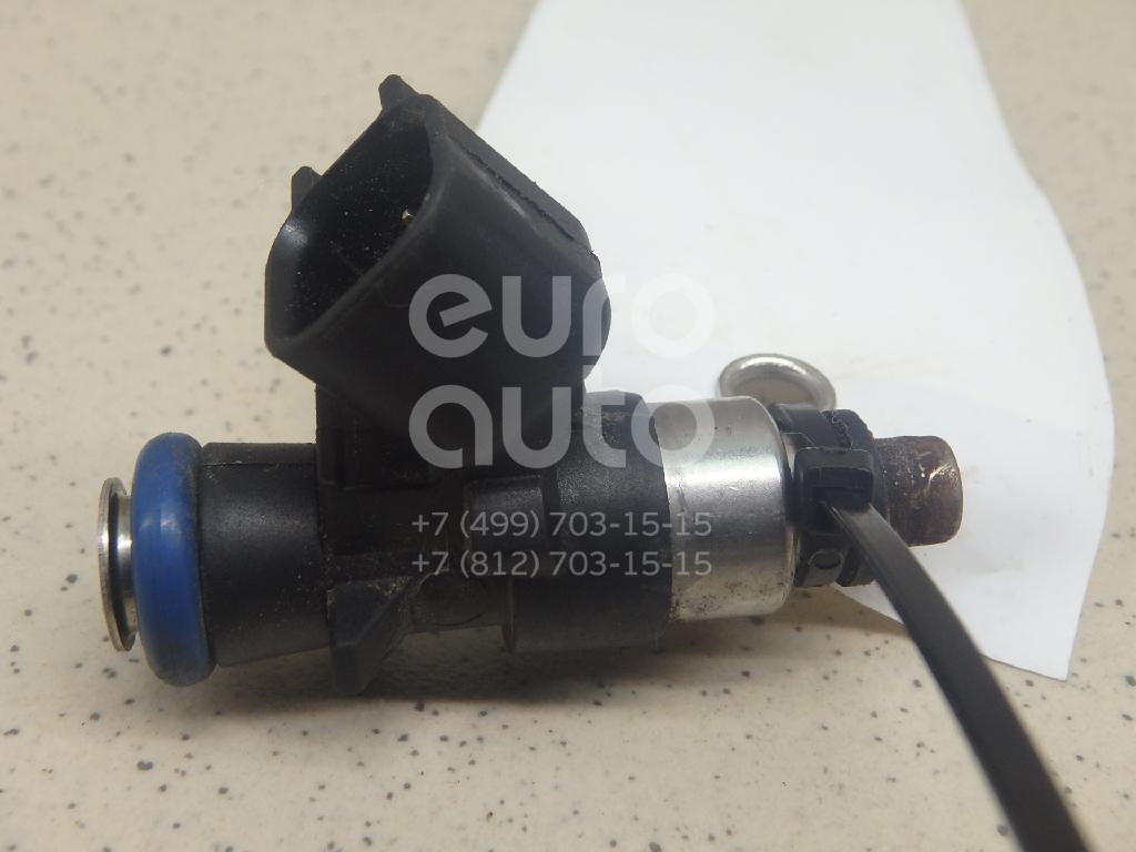 Купить Форсунка инжекторная электрическая Jeep Grand Cherokee (WK2) 2010-; (05184085AC)