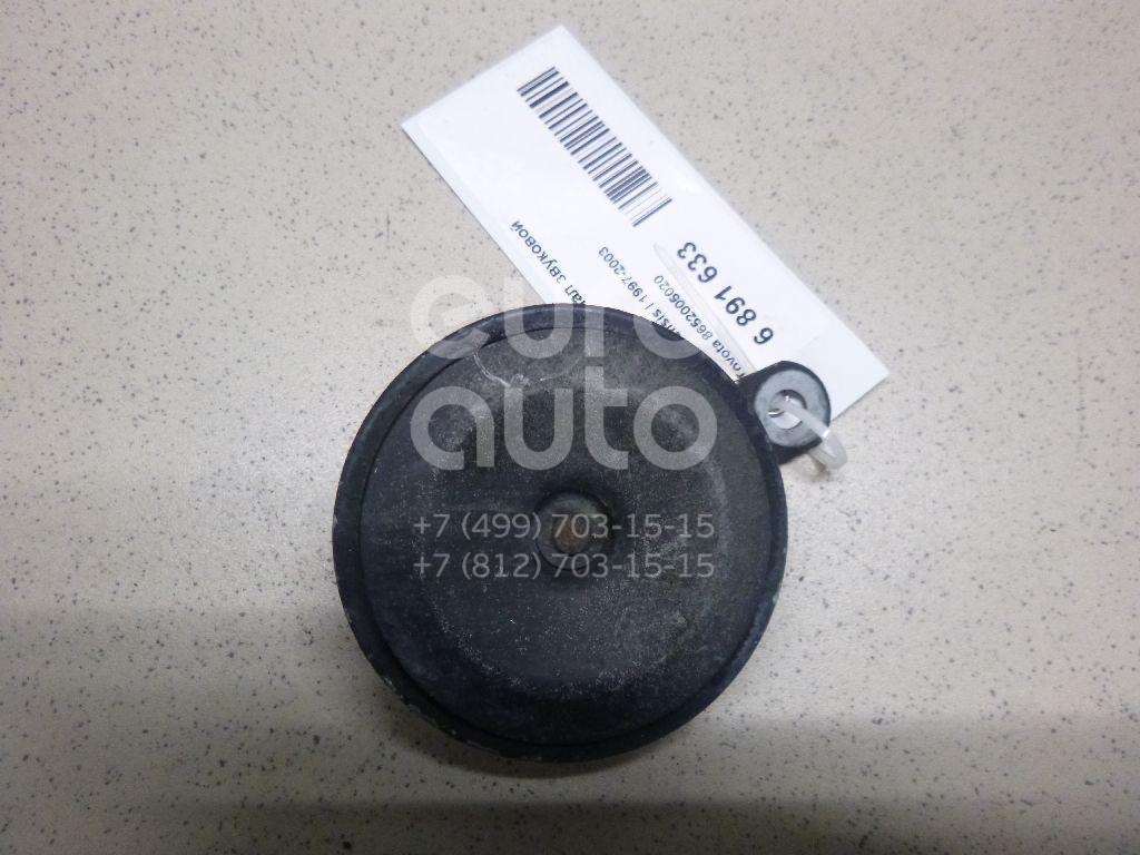 Купить Сигнал звуковой Toyota Avensis I 1997-2003; (8652005020)