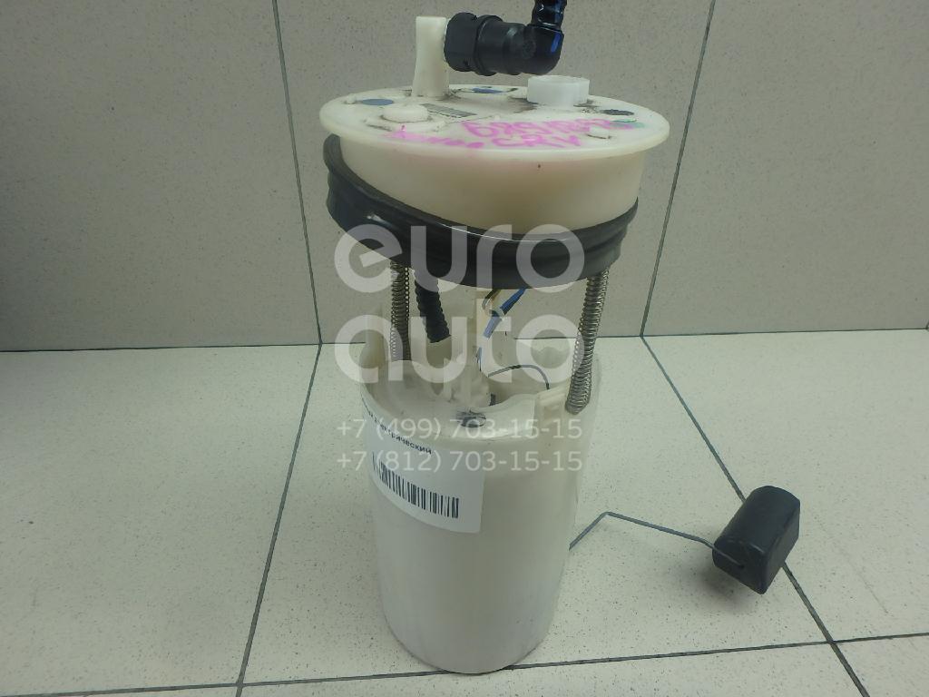 Купить Насос топливный электрический Honda CR-V 2007-2012; (17045SXSA01)