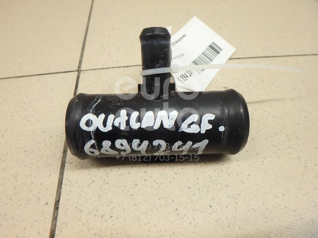 Купить Тройник системы охлаждения Mitsubishi Outlander (GF) 2012-; (1370A627)