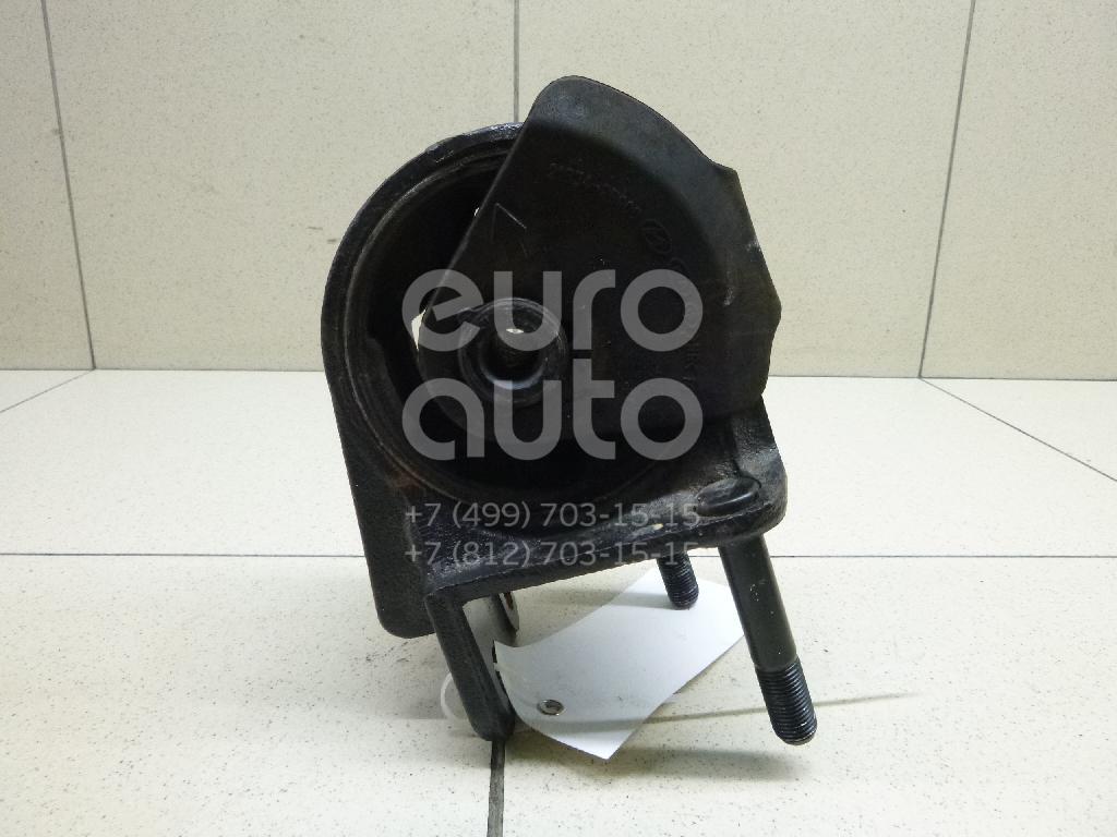 Купить Опора КПП левая Kia Sorento 2009-; (218302P400)