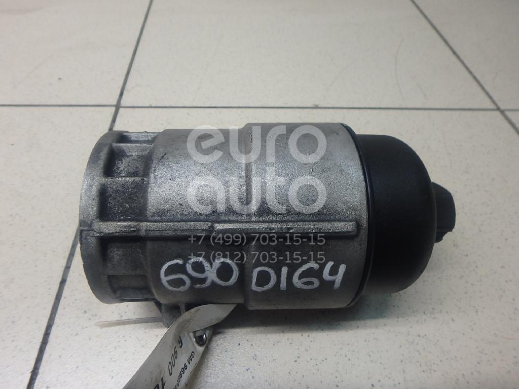 Купить Корпус масляного фильтра Chevrolet Captiva (C100) 2006-2010; (96980297)