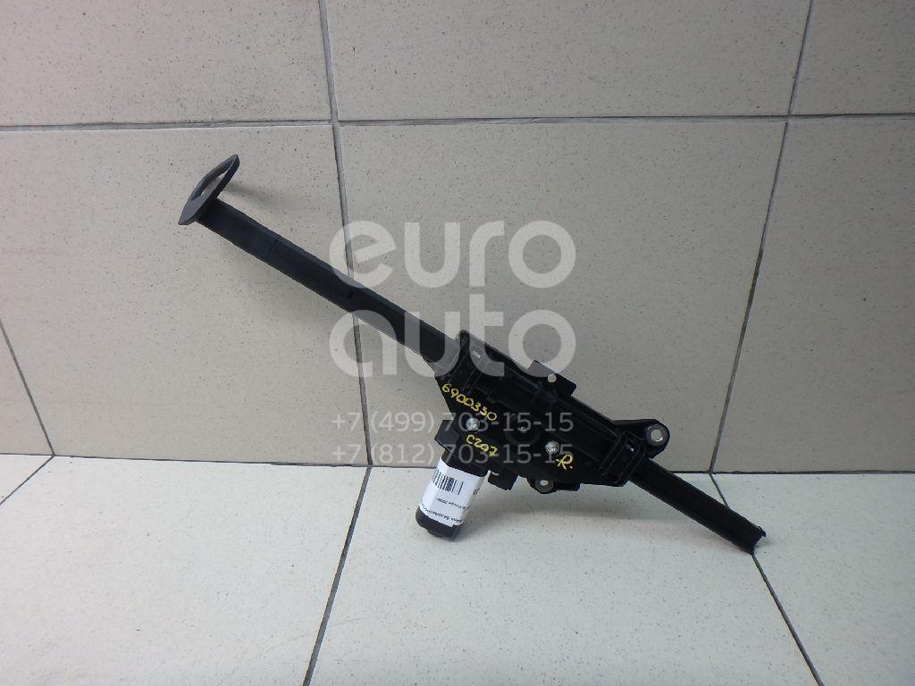 Купить Мотор подачи ремня безопасности правый Mercedes Benz C207 E-Coupe 2009-; (2078600282)